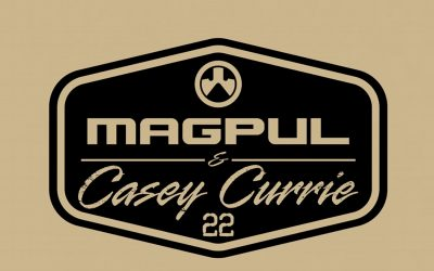 Interview with Three-Time Champ Casey Currie