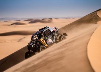 Magpul x Casey Currie - Dakar 2020