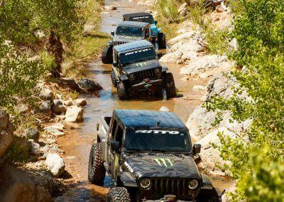 Magpul x Casey Currie - Utah River Trail