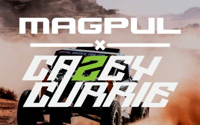 Magpul x Casey Currie