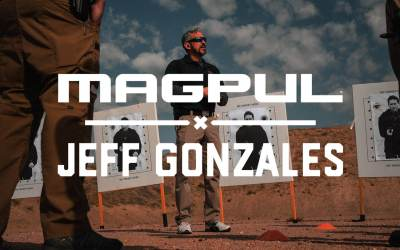 Magpul x Jeff Gonzales