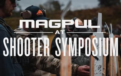 Magpul at Shooter Symposium
