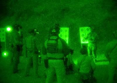 Intro to Night Vision