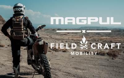 Magpul x Fieldcraft Survival