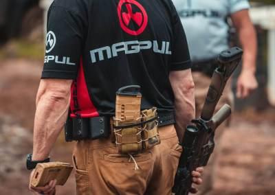 PMAGS at Texas 3-Gun