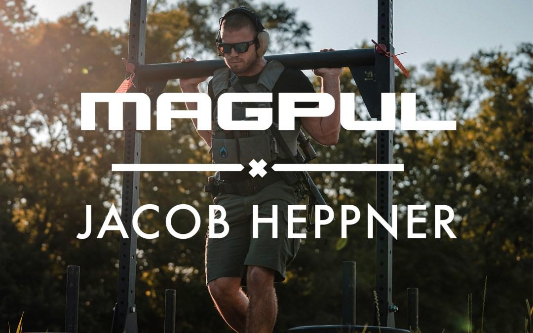 Magpul X Jacob Heppner Part 1: Origins